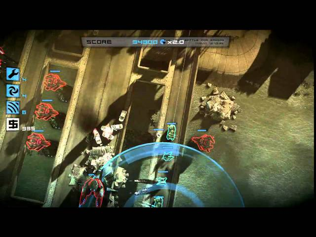 Получаем ключ к игре Anomaly: Warzone Earth