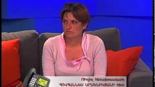 Kisabac Lusamutner eter 18.06.13