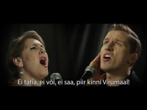 Alo Mattiisen - Ei Ole Ksi Kski Maa