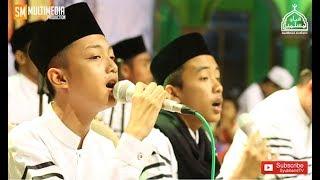 """"""" New """" Hayyul Hadi Voc. Gus Azmi Feat Hafidzul Ahkam Syubbanul Muslimin."""