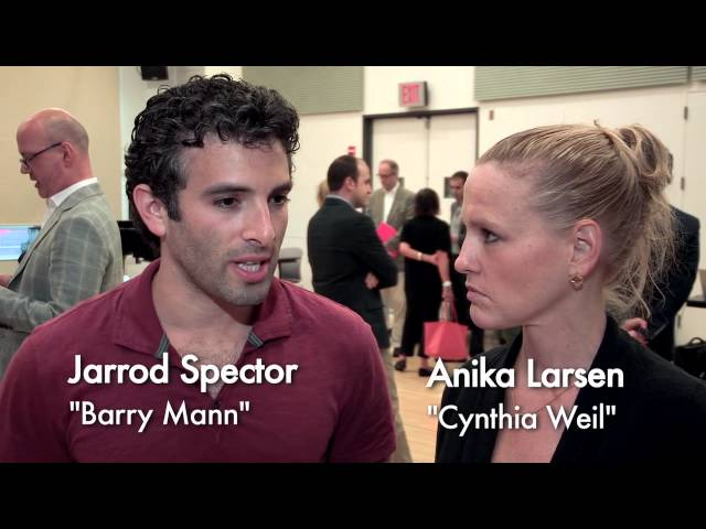 Meet and Greet | BEAUTIFUL - THE CAROLE KING MUSICAL