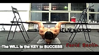 7 Basics Push Ups : The Way to the Crazy Extreme Push Ups | UFC MMA Calisthenics