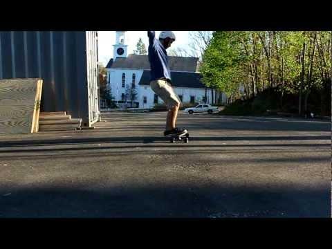 [Skateboarding: Townhall]