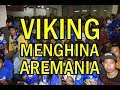 Viking Bernyanyi Untuk Aremania, Dengarkan Lagunya