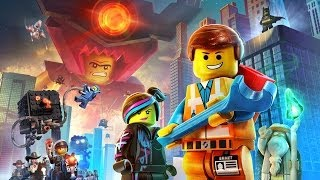 The Lego Movie Videogame-Cloud Cuckoo Land