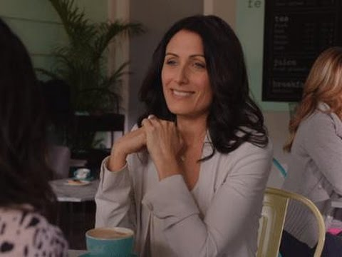 At 48, Lisa Edelstein Finds Her Dream Job