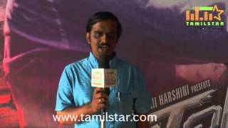Pa Meenakshi Sundaram At  Evan Da Movie Audio Launch