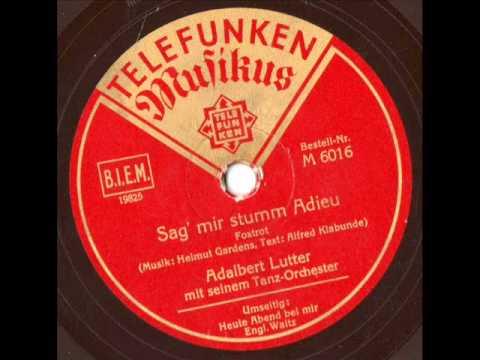 Paul Godwin Mit Seinem Künstler-Ensemble - Marionetten-Brautzug / Polo-Spiele
