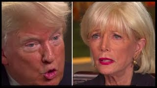Trump Interview on 60 Minutes EXPLOSIVE Highlights