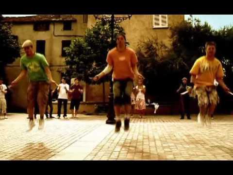 Rap Das Armas Song Vs Rise Up Video.avi