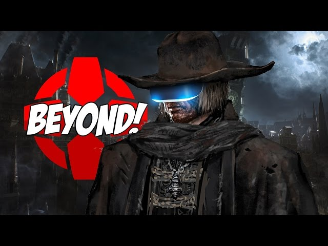 Our 2015 PlayStation Predictions - Podcast Beyond Episode 384