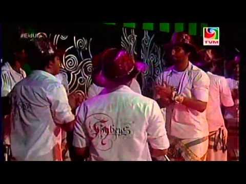 Boduberu Challenge 2013 Jinni  Habeys   Xys video