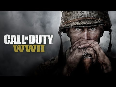 CALL OF DUTY WW2 OFFICIAL MULTIPLAYER TRAILER REACTION