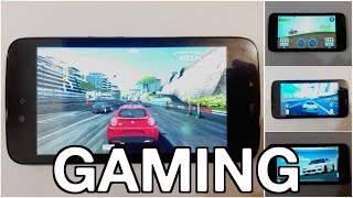 Android One | Micromax Canvas A1 Gaming Review