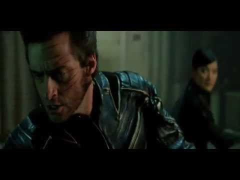X-Men 2: Wolverine vs Lady Deathstrike