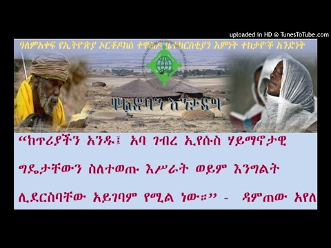 Interview With Damtew Ayele - SBS Amharic