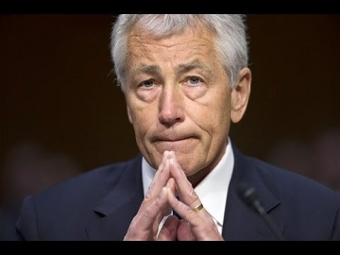 Chuck Hagel Resigns Who Will Become Defence Secretary