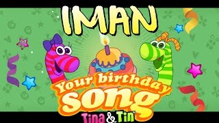 Download Tina&Tin Happy Birthday IMAN 3Gp Mp4