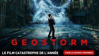 Geostorm - Spot Officiel - Gerard Butler / Ed