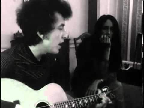 Joan Baez - Percys Song