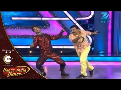 Dance India Dance Season 3 April 15 12 - Raghav