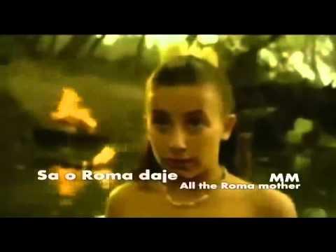 Ederlezi Roman and English Lyrics Goran Bregovic