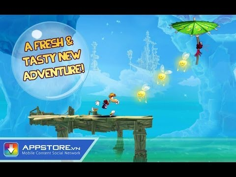 Game | Các game Android hay số thứ 4 AppStoreVn | Cac game Android hay so thu 4 AppStoreVn
