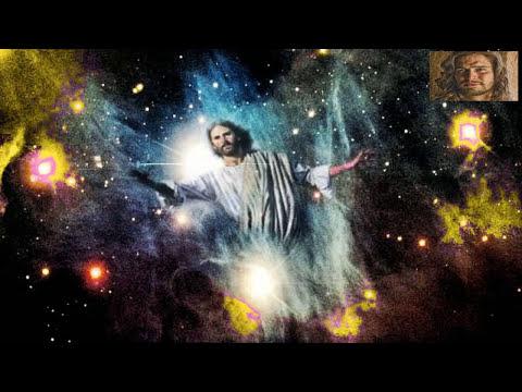 LAS NAVES DE JESUS Y LOS TUNELES SECRETOS DE LA TIERRA