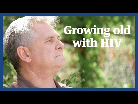 HIV and growing old | Guardian Docs