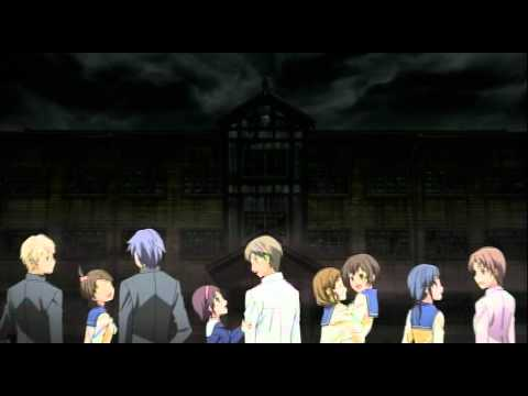 Corpse Party: Missing Footage OVA Trailer