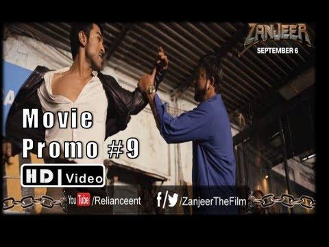Zanjeer (2013)   Movie Promo # 9