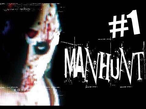 Retro-игры - Manhunt прохождение на русском - ч.1- Шанс