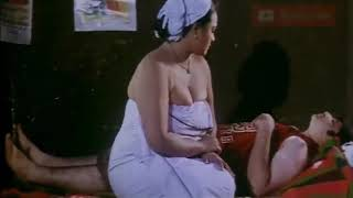 Shakeela with Young man | Malayalam Hot Movie Scene