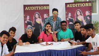 SonyTV Super Dancer Chandigarh Audition 2017 Episode 1 vlog