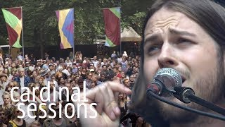 WOMAN - Touch - Live at Appletree Garden Festival - CARDINAL SESSIONS
