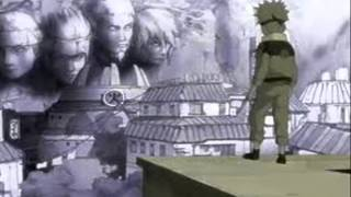 Alive instrumental - Raiko - Naruto 4th Ending song