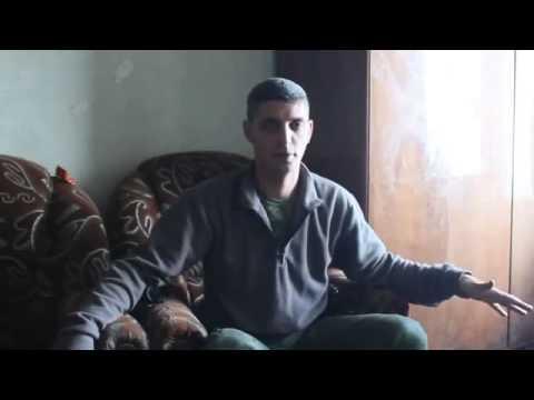 Ополченец Гиви о личной Жизни 19.05.15 Украина новости