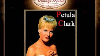 Watch Petula Clark Suddenly Theres A Valley video