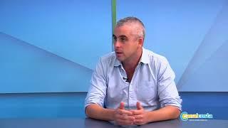 Fran Martínez muestra su deseo de encabezar la candidatura de Cs en Punta