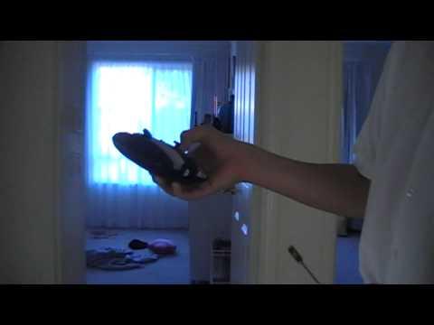 Firewolf F103 Review +flight