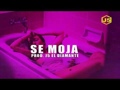 Se Moja - Trapeton Beat Instrumental | Pista 2020 | Prod. J5 El Diamante