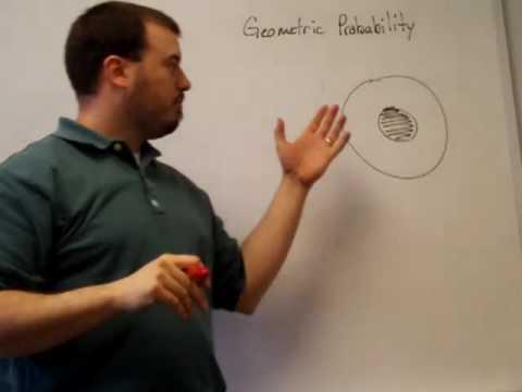 Geometric Probability Problems Geometric Probability