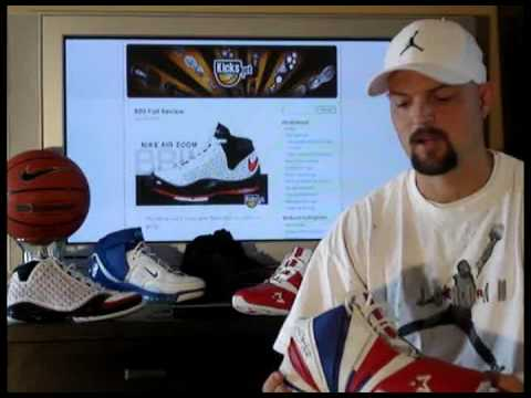 Starbury 2 Basketball Shoe Review - Kicksnet.com