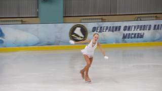 видео фигурного катания в москве 21.11.2017