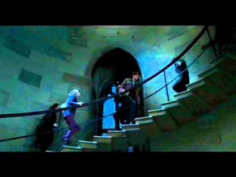 Luna Lovegood Scenes [Deathly Hallows: Part Two in HD]