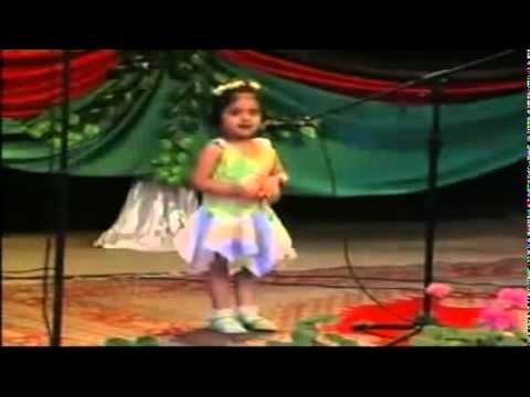 Tamil Remix Song - Cute Little Girl Dance(award Winning Remix).mp4 video