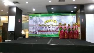 download lagu Sanggar Tari Candik Ayu, Villa Indah Permai - Bekasi gratis