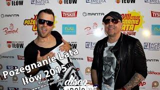 Pożegnanie Lata w Iłowie 2015 - Freaky Boys