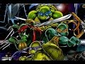 TMNT 2 Battle Nexus Save File PC 100%