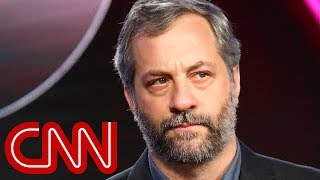 Director Judd Apatow slams Fox News coverage of families